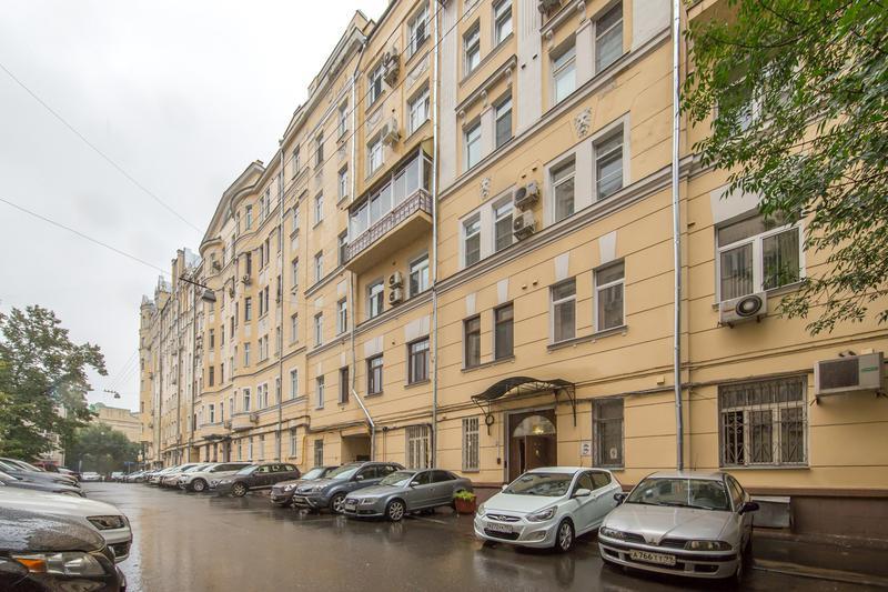 ЖК Волоцкие дома, id id27557, фото 1