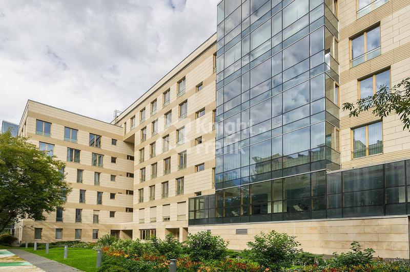 Жилой комплекс Дом на Смоленском Бульваре, id id27576, фото 1