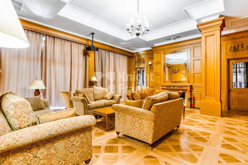 Квартира Малая Никитская, 15, id as27595, фото 3
