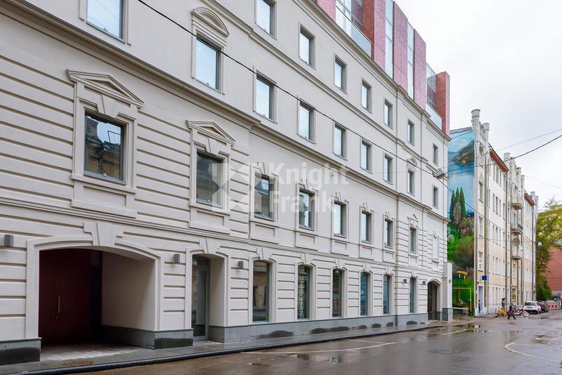 Апартаменты Современник, id as27702, фото 1