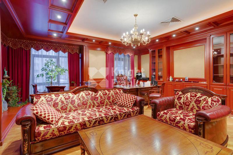 Апартаменты Золотой дом, id as27863, фото 2