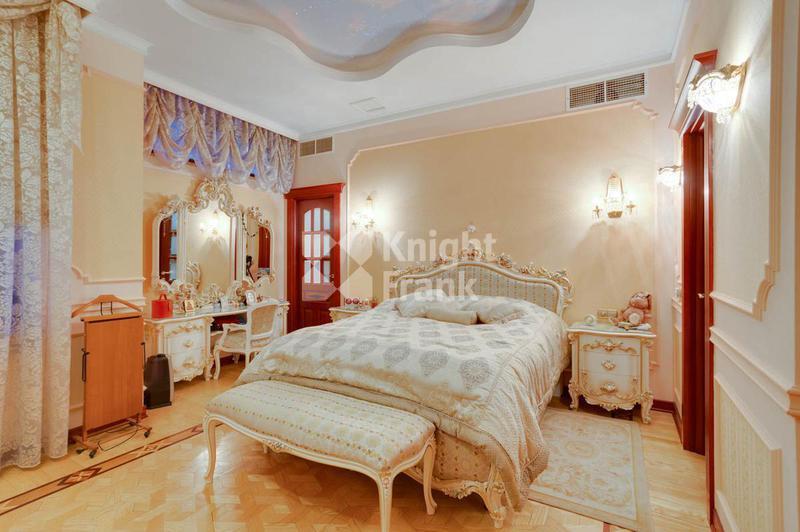 Апартаменты Золотой дом, id as27863, фото 3