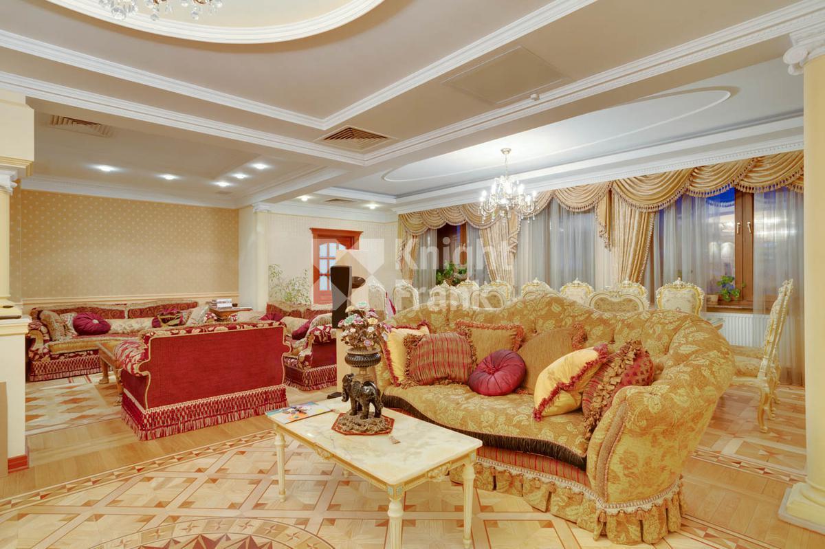 Золотой дом, id as27863, фото 1
