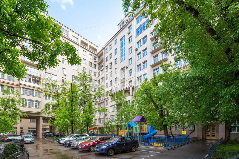 Жилой комплекс Дом на набережной, id id2790, фото 2