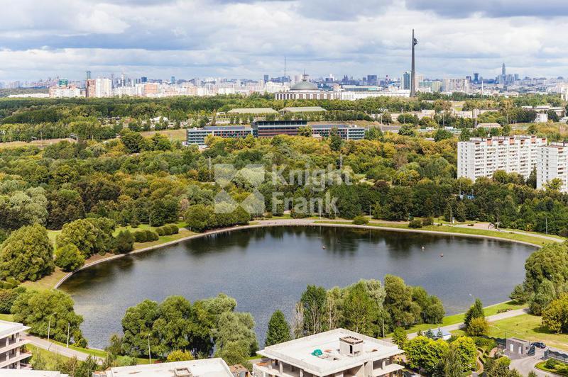 Пентхаус Воробьевы Горы, id as28115, фото 1