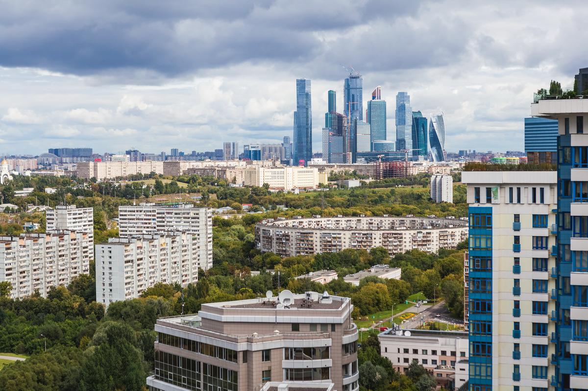 Пентхаус Воробьевы Горы, id as28115, фото 3