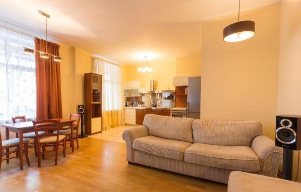 Квартира Климашкина, 19, id as28136, фото 1