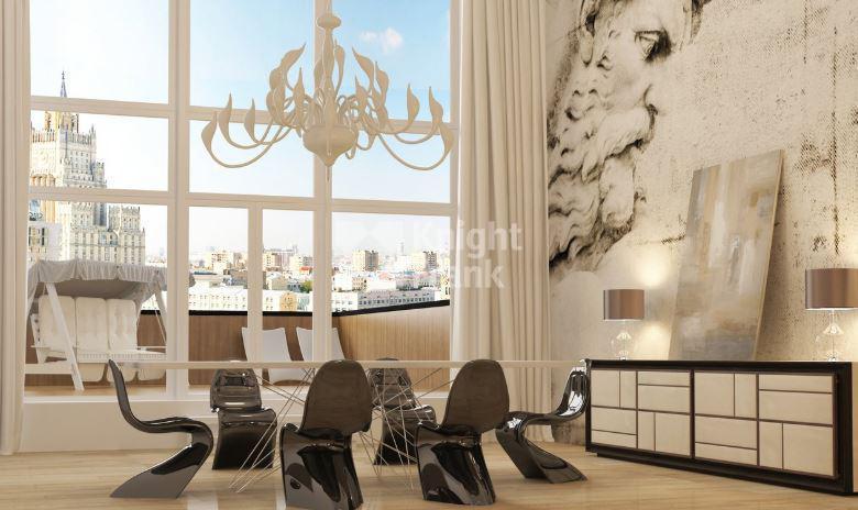 Апартаменты ART Residence, id as28171, фото 1