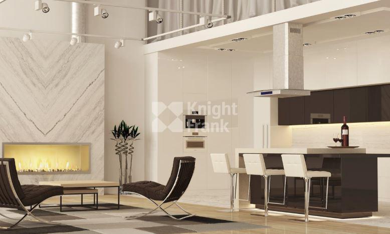 Апартаменты ART Residence, id as28171, фото 4