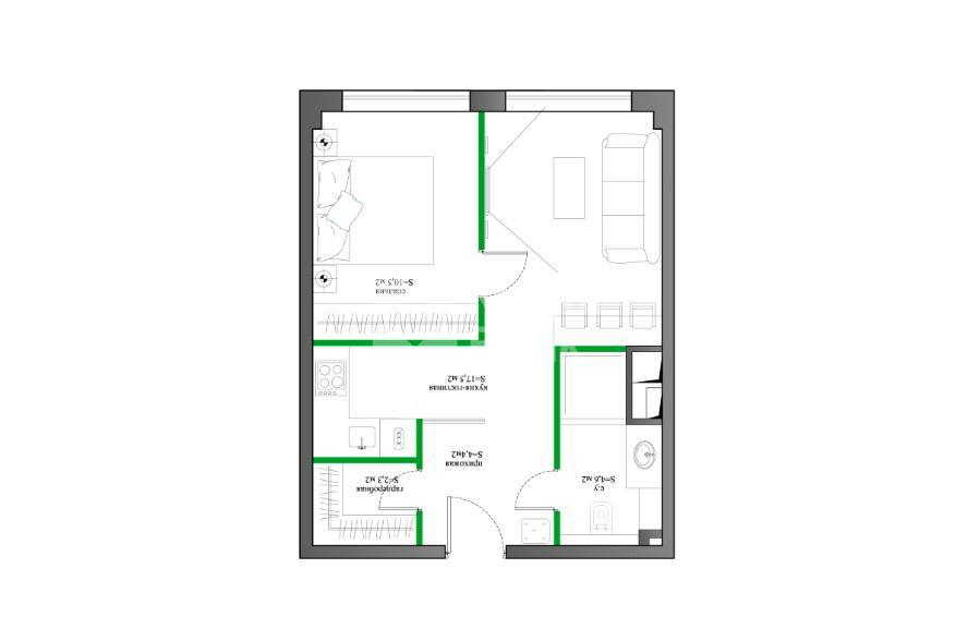 ART Residence, id as28189, фото 3