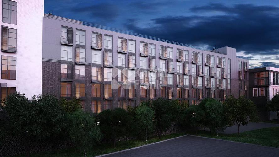 Апартаменты ART Residence, id as28190, фото 1