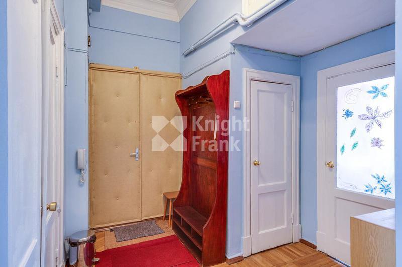 Квартира Новый Арбат, 23, id as28213, фото 4