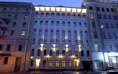 ЖК Клубный дом на Арбате, id id28358, фото 2