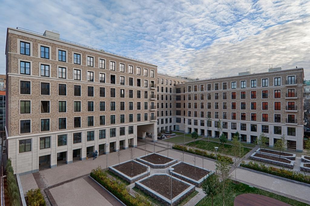 Квартира IM na Sadovom, id as33279, фото 3
