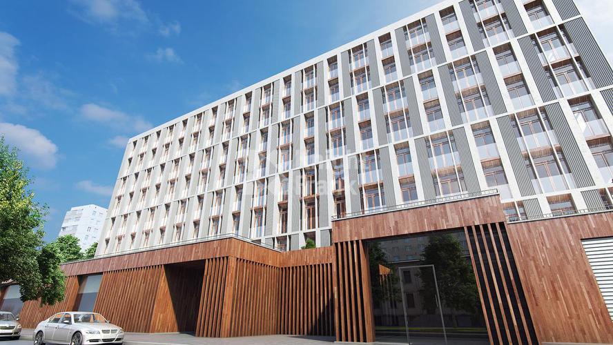 Апартаменты Клубный дом на Сретенке, id as29226, фото 2
