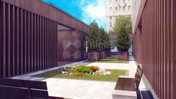 Апартаменты Клубный дом на Сретенке, id as29136, фото 4