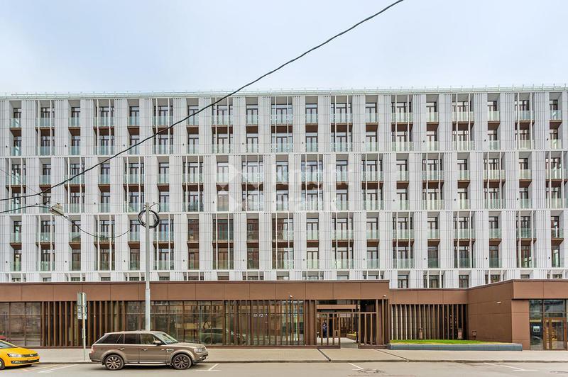 Апартаменты Клубный дом на Сретенке, id as29233, фото 3