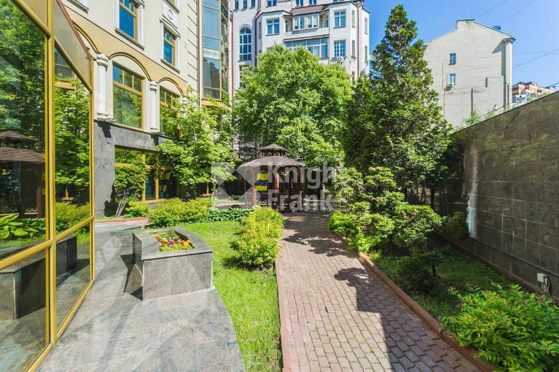Жилой комплекс Золотой дом, id id2919, фото 2