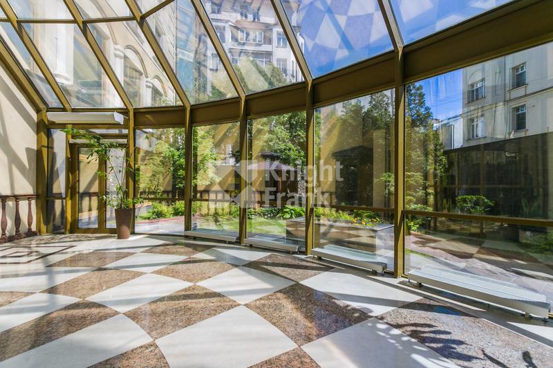 Жилой комплекс Золотой дом, id id2919, фото 3
