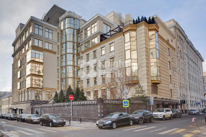 Жилой комплекс Золотой дом, id id2919, фото 1
