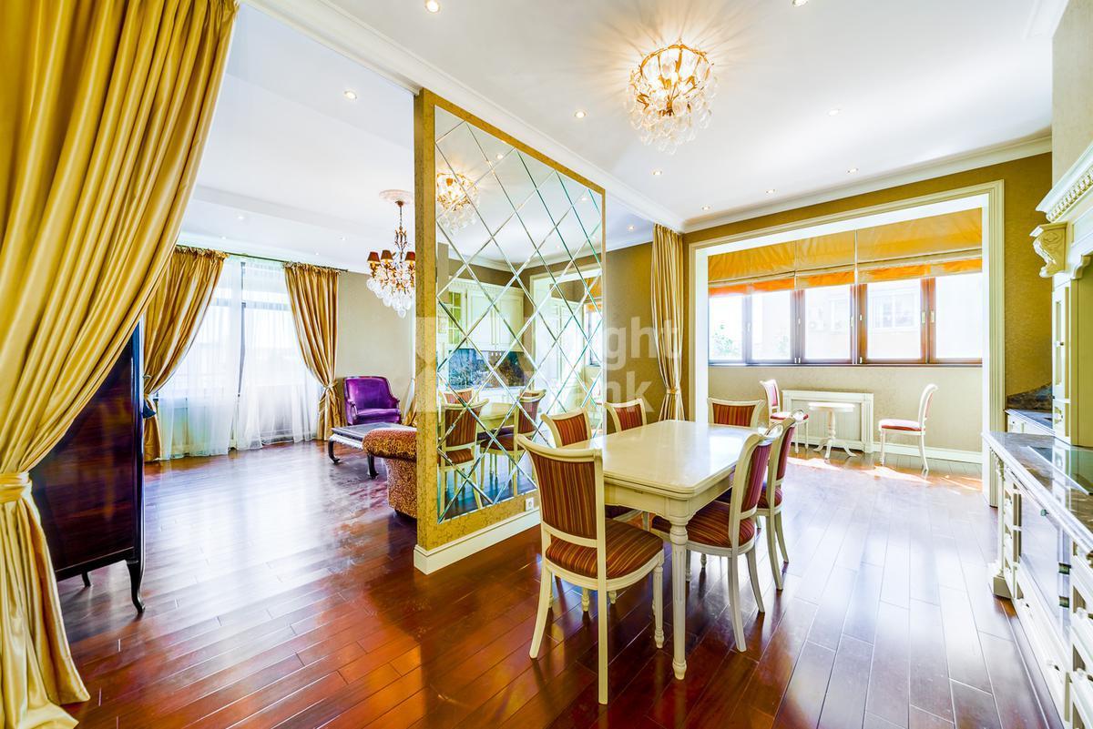 Дом на Озерковской, id al29205, фото 12