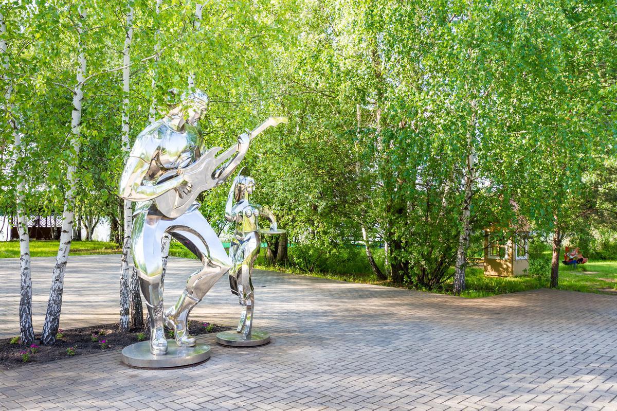Апартаменты Остров Фантазий, id as29289, фото 3