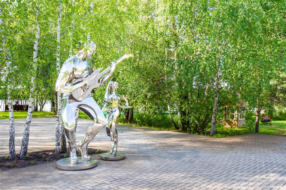 Квартира Остров фантазий, id as29293, фото 3