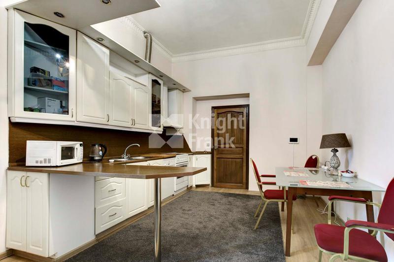 Квартира Дом на набережной, id as29337, фото 2