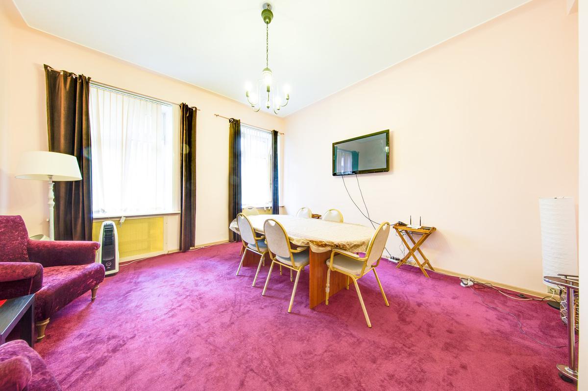 Квартира Дом на набережной, id as29337, фото 4
