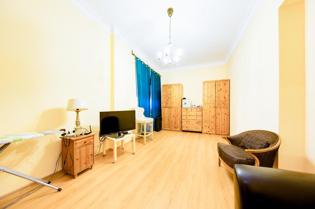 Квартира Дом на набережной, id as29337, фото 3