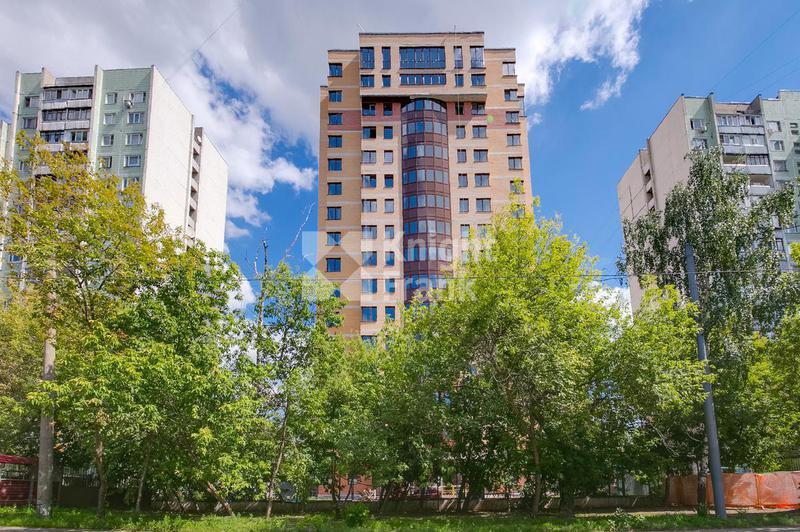 Жилой комплекс ЖСК Журналист – 3, id id29364, фото 2