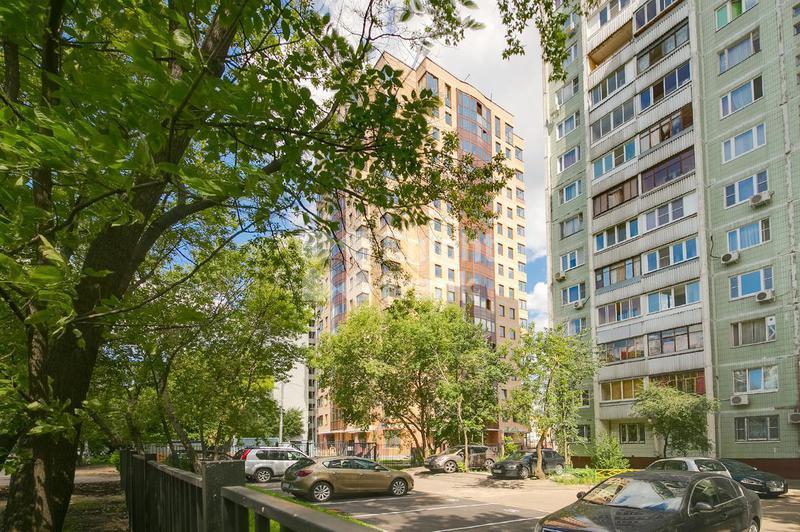 Жилой комплекс ЖСК Журналист – 3, id id29364, фото 3