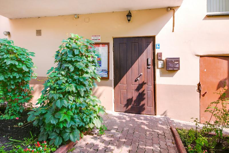 ЖК Костянский переулок, 11стр1, id id29366, фото 3