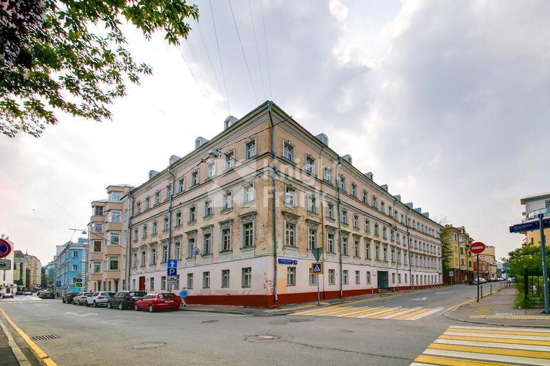 Жилой комплекс Костянский переулок, 11стр1, id id29366, фото 2
