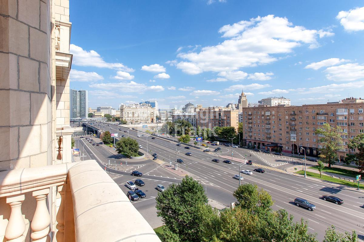 Radisson Royal Hotel Moscow, id al29389, фото 2