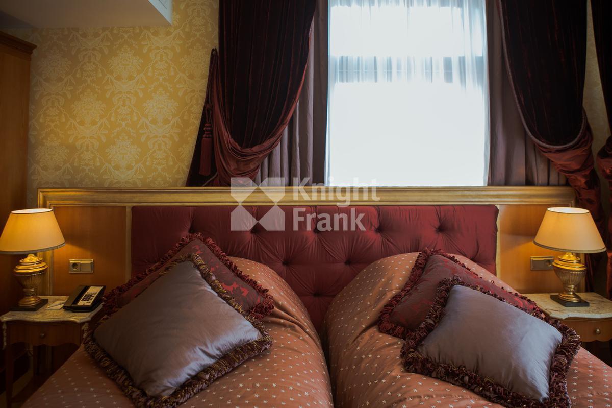 Radisson Royal Hotel Moscow, id al29390, фото 3