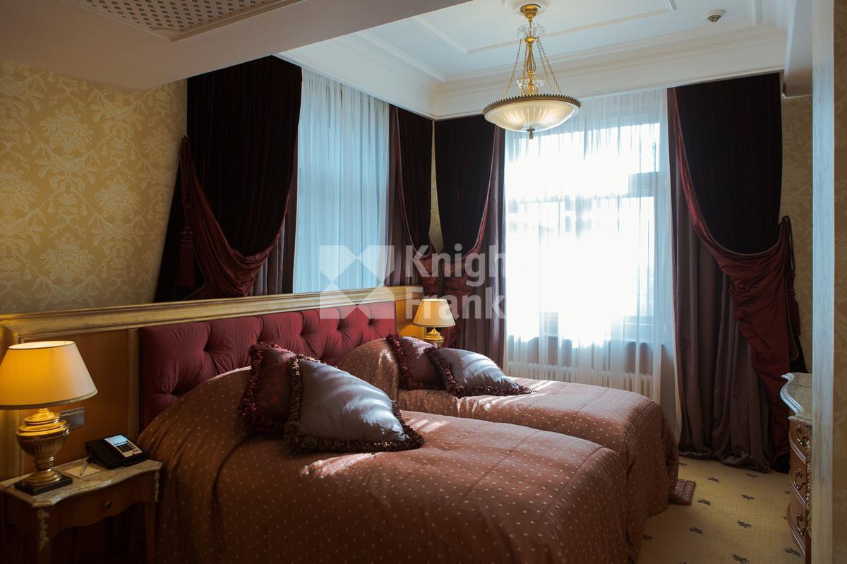 Radisson Royal Hotel Moscow, id al29390, фото 1
