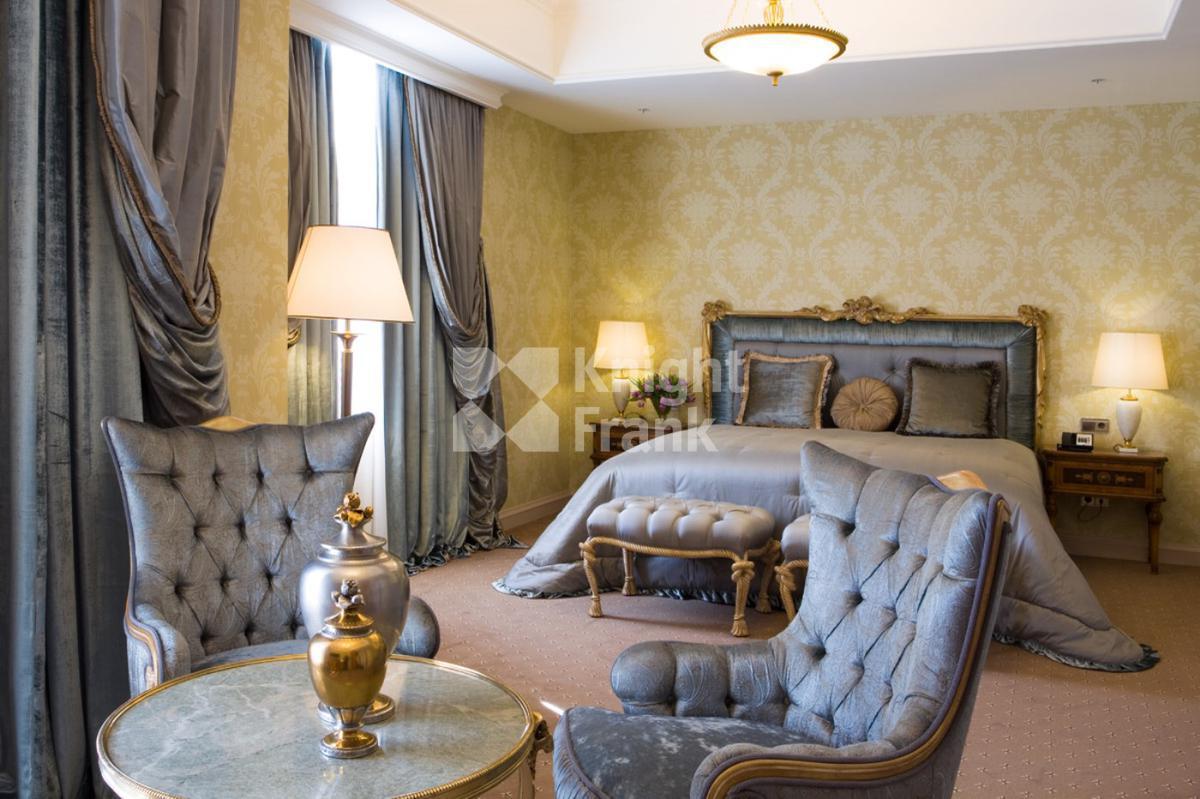 Radisson Royal Hotel Moscow, id al29391, фото 6