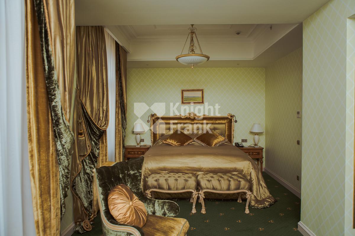 Radisson Royal Hotel Moscow, id al29392, фото 1