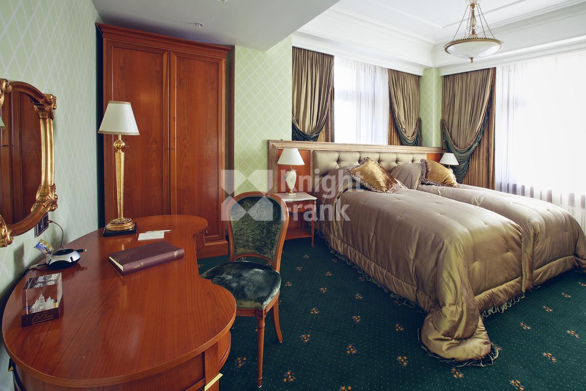Radisson Royal Hotel Moscow, id al29402, фото 2