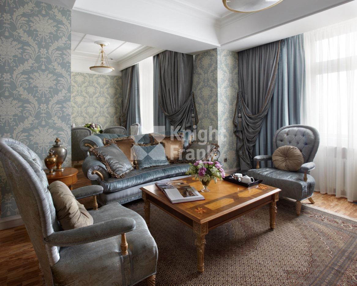 Radisson Royal Hotel Moscow, id al29403, фото 1