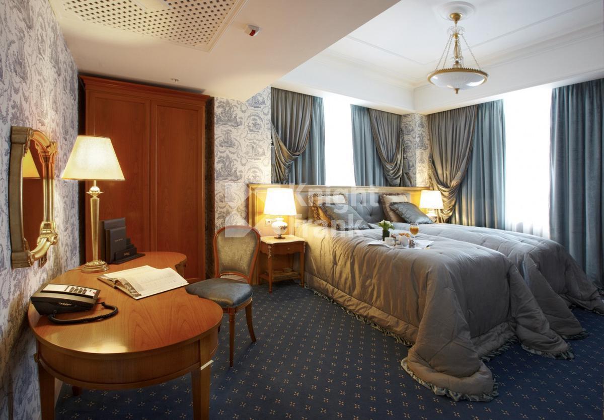 Radisson Royal Hotel Moscow, id al29403, фото 7