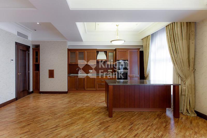 Апартаменты Radisson Royal Hotel Moscow, id al29458, фото 1