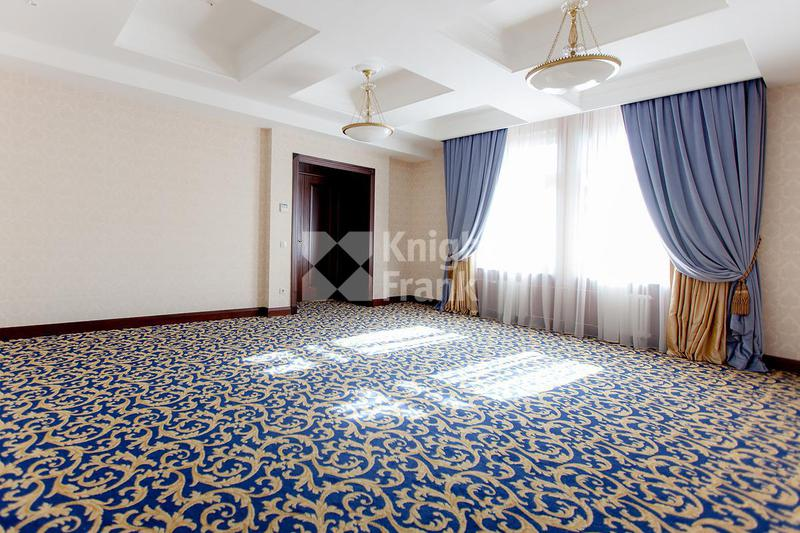 Апартаменты Radisson Royal Hotel Moscow, id al29459, фото 1