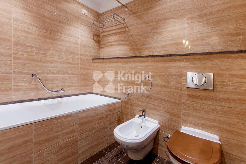 Апартаменты Radisson Royal Hotel Moscow, id al29459, фото 4