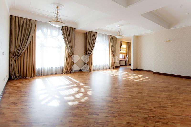Апартаменты Radisson Royal Hotel Moscow, id al29460, фото 1