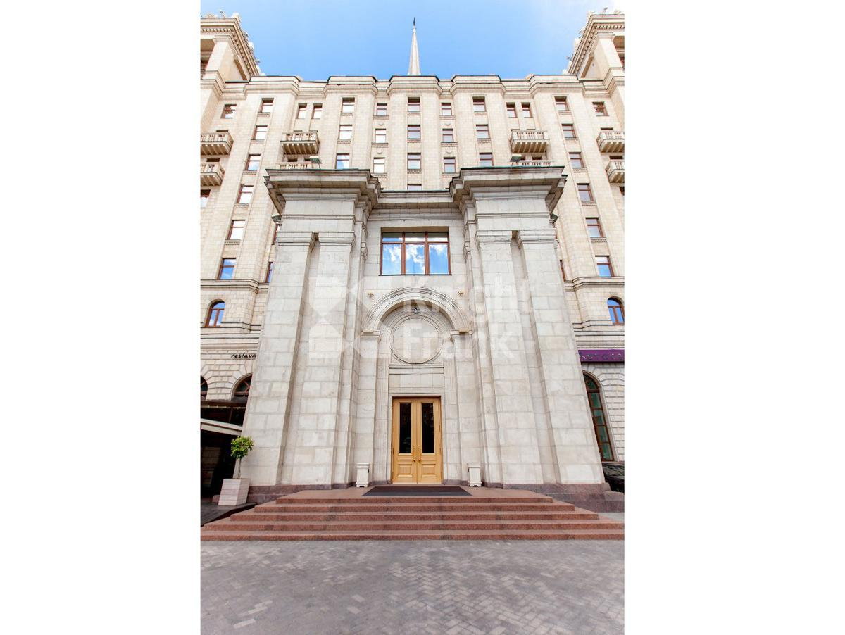 Radisson Royal Hotel Moscow, id al29466, фото 8
