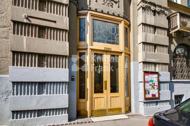 Жилой комплекс Яковоапостольский переулок, 11/13стр1, id id29483, фото 2