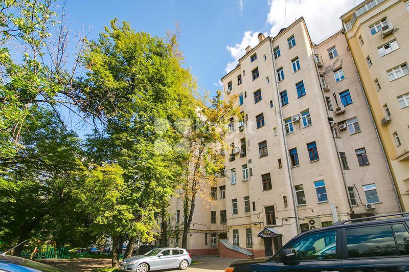 Жилой комплекс Яковоапостольский переулок, 11/13стр1, id id29483, фото 4