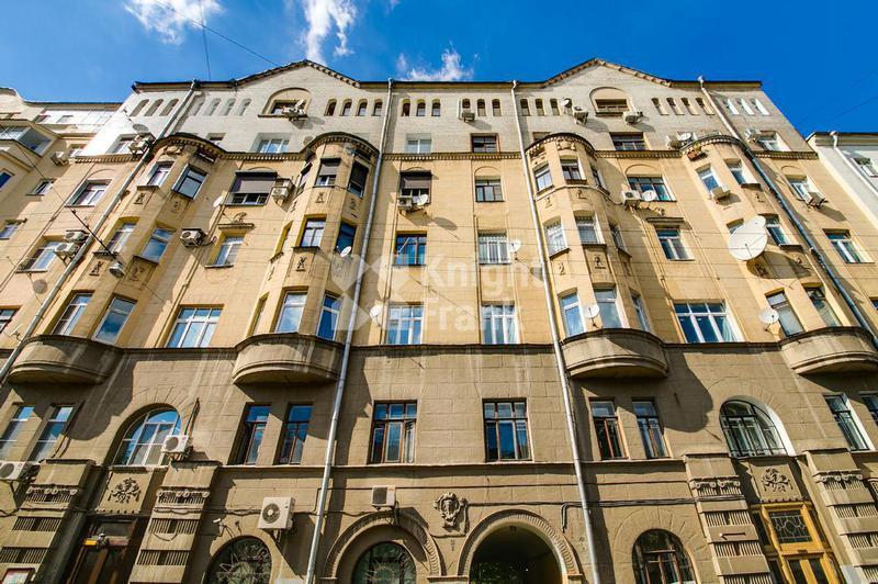 Жилой комплекс Яковоапостольский переулок, 11/13стр1, id id29483, фото 1